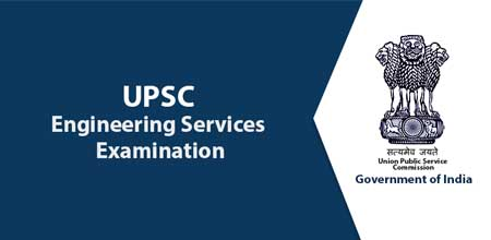 UPSC Engineering Service